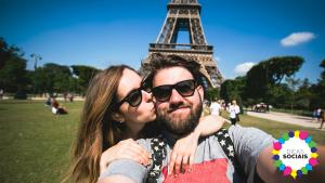 Saiba como as redes sociais estão influenciando a indústria do turismo