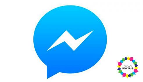 Facebook: Messenger para negócios, nova plataforma e transferência de dinheiro!