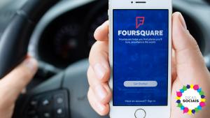 O Foursquare é uma ótima alternativa para as empresas que estão em busca de um diferencial para alavancar suas vendas e aumentar o número de seus clientes
