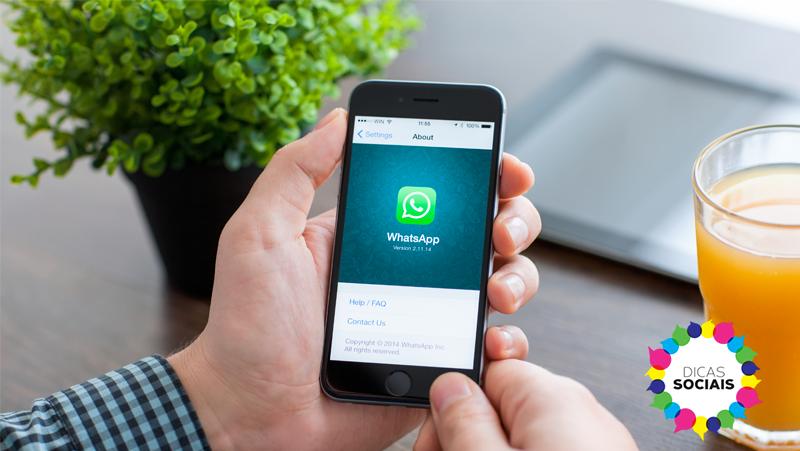 WhatsApp: a nova arma secreta das empresas