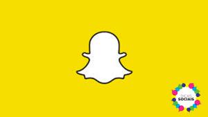 Snapchat: A rede social dinâmica!