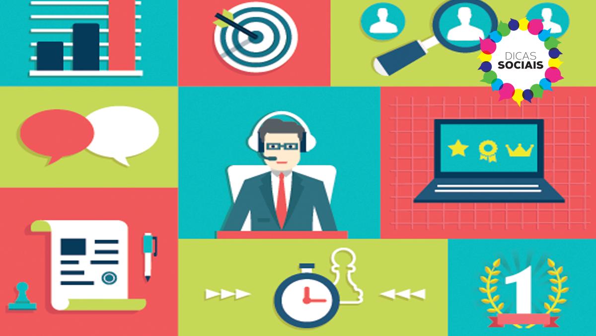 Mídia Social: Qual o próximo passo após realizar uma publicação?