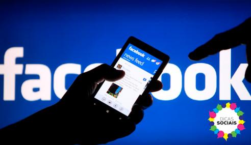 Quer aumentar a participação no Facebook?