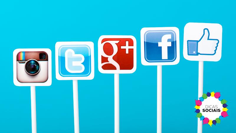 Redes Sociais: Qual a certa para sua empresa?