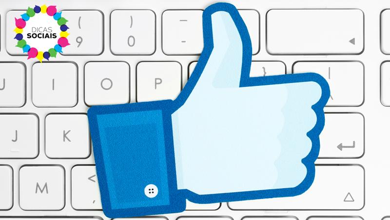 Facebook: 5 Dicas indispensáveis